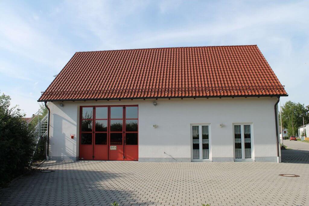 Feuerwehr-Gerätehaus-Wenigmünchen